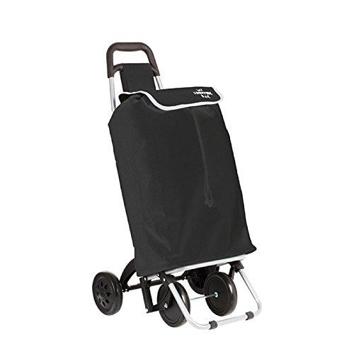 maison-futee-chariot-de-courses-4-roues