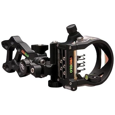 Rival FX 5 Pin .019 Black Sight