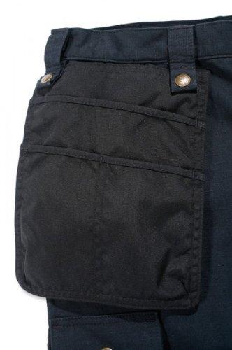 Carhartt Hose Ripstop Multipocket Handwerker 100233 Weiß