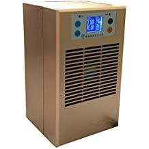 Tanque De Peces Calentador De Agua, 100-240V Tanque De Agua De Refrigeración De