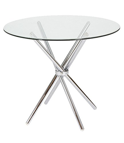 Noorsk Diseño Mesa de Comedor y Cocina