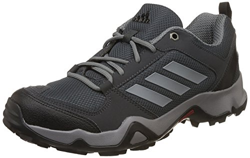 Adidas Men's Storm Raiser Ii Cblack/Visgre/Dkgrey/Cbla Multisport Training Shoes - 7 UK/India (40.67 EU)