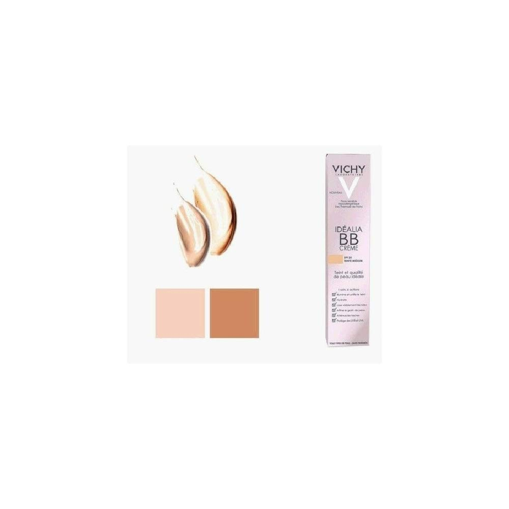 VICHY Idealia CremaBB 40ML