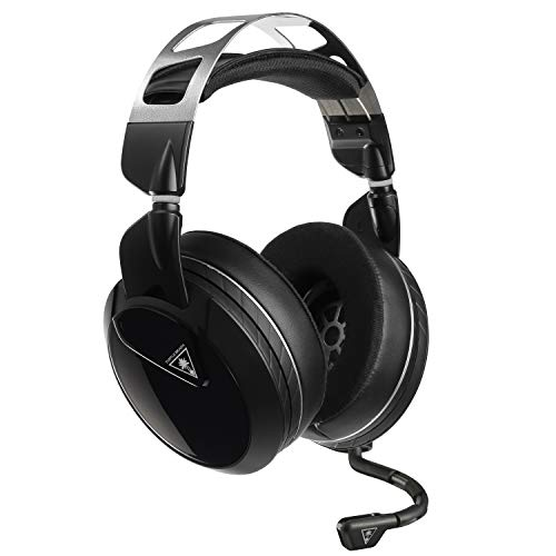 Turtle Beach Elite Atlas Pro Performance Gaming Headset (PC, PS4, Nintendo Switch und Xbox One)