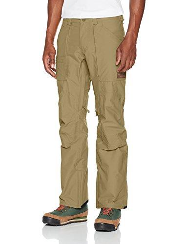Burton Herren Southside Pant Snowboardhose, Mehrfarbig, XXL
