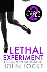 Lethal Experiment (Donovan Creed) by John Locke (2012-10-25)