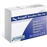 Easypill Resolvin Flex Cat für Katzen, ca.30 wohlschmeckende Tabletten