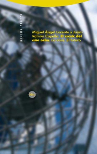 El crack del año ocho por Miguel Ángel Lorente