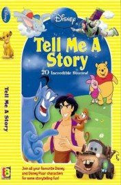 Disney Tell Me a Story 20 Incredible Stories