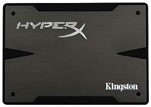 HyperX 120GB SATA3 3K 2.5-inch Gaming SSD Drive