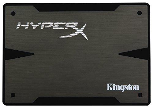 Kingston HyperX SSD SH103S3/120G, Standard, 120 GB
