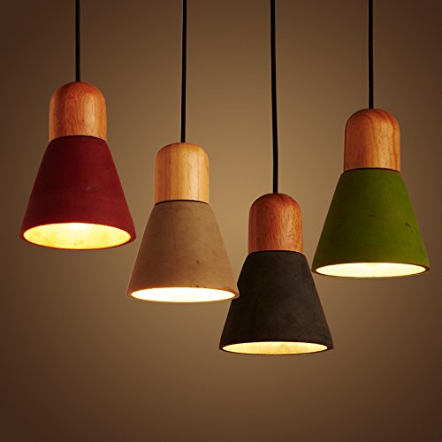olqmy-wood-cement-chandelier