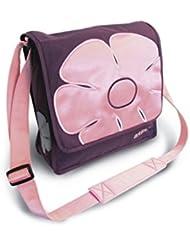 Basil Jasmin Messenger Bag color rosa