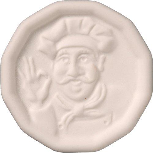 JBK Pottery JBK Chef Design Ceramic Pot Minder
