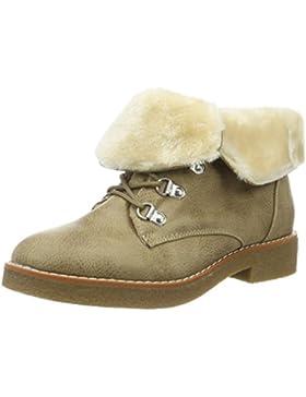 Another Pair of Shoes Alliee1 Damen Desert Boots