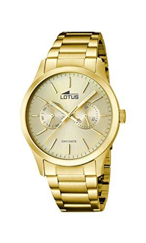 Montres bracelet Mixte - Lotus 15955/2