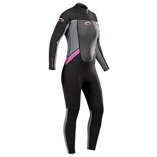 Osprey Origin 3/2mm Summer Wetsuit Girl's - Multiple Colours