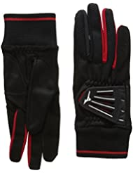 Mizuno thermagrip Gants de gants de femmes
