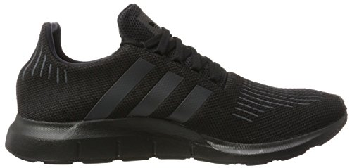 adidas Swift Run, Chaussures de Running Homme Noir (Core Black/Utility Black/Core Black)
