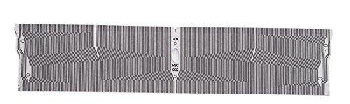 Preisvergleich Produktbild maxpartners® Flachbandkabel für Radio Mid BMW E38E39E53X5-Pixel Reparatur Kontrast