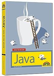 Java - Jetzt lerne ich: der perfekte Einstieg in die Programmierung von Java