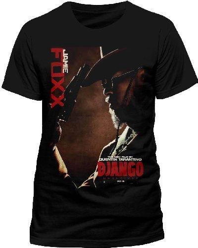 Neca Herren T-Shirts Schwarz - Black