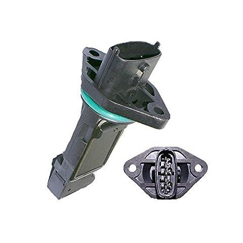 Autoparts - Debimetre 836590 24437502 OPEL VAUXHALL ZAFIRA 2.0 DTI 16v ASTRA G Saloon (F69) 2.0 DTI 16v