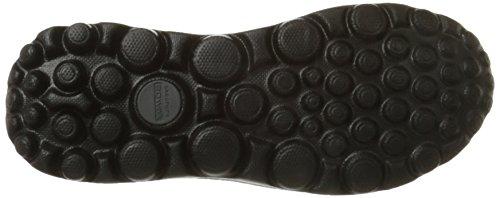 Skechers Ladies Go Walk-impress Instructor Black (nero)