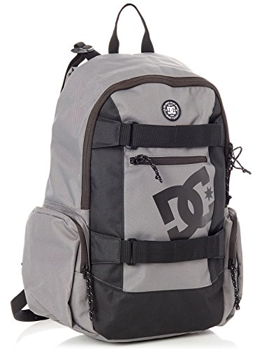 DC Shoes The Breed 26L - Medium Backpack - Mochila Skater Mediana - Hombre