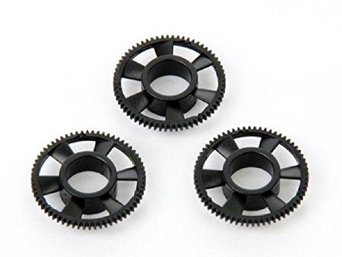 Xtreme MCPXBL01-C Ersatz-Zahnräder für MCPXBL01 (Xtreme-zahnrad)
