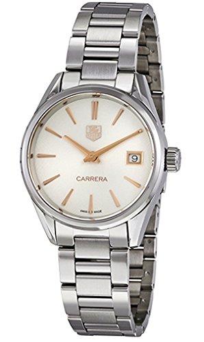 Tag Heuer TAG-WAR1312.BA0778 Women's Wristwatch