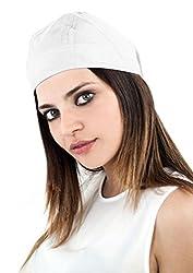 Bandana Corsaire (One Size - weiß)