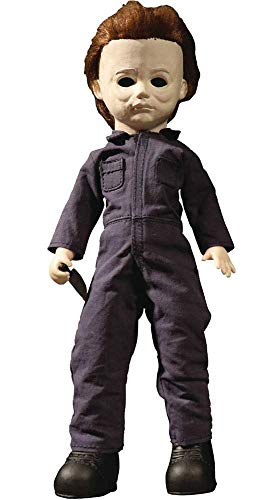 Michael Myers (Halloween) Living Dead Dolls Figure