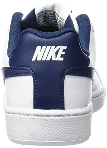 Nike Nike Court Royale, Sneakers basses homme Blanco (White / Midnight Navy)