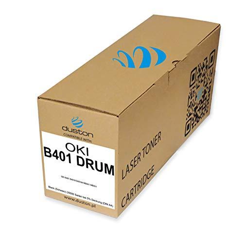 B401 Drum Trommel 44574307 kompatibel zu Oki B401 MB441 MB451