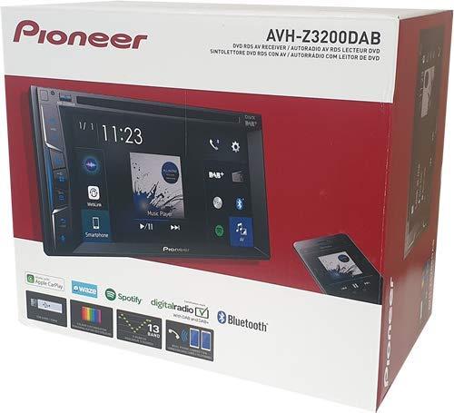 Pioneer AVH-Z3200DAB