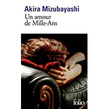 Un amour de Mille-Ans (French Edition)