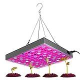 HLL Pleine Spectrum 45W 225Leds LED Plant Lampe de Croissance pour Intérieur Les...