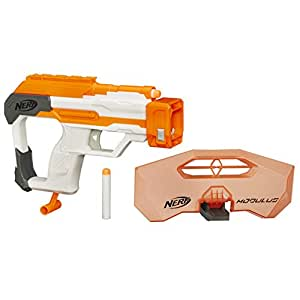 Hasbro Nerf B1536F03 - Ner Modulus Strike n Defend Upgrade Kit