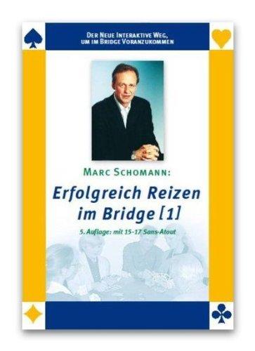 m Bridge, Serie 1 - Marc Schomann, Q-Plus Bridge Software - NEU! / Mac oder Windows ()