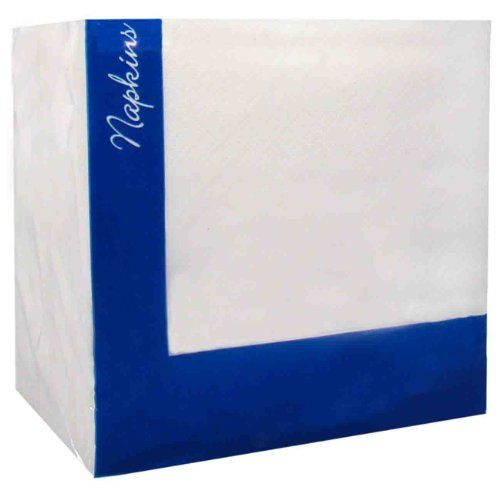 crown-supplies-servilletas-de-papel-10-paquetes-con-500-unidades-33-x-33-cm-color-blanco