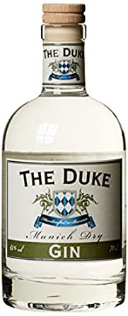 The Duke Munich Dry Gin Bio (1 x 0.7 l)