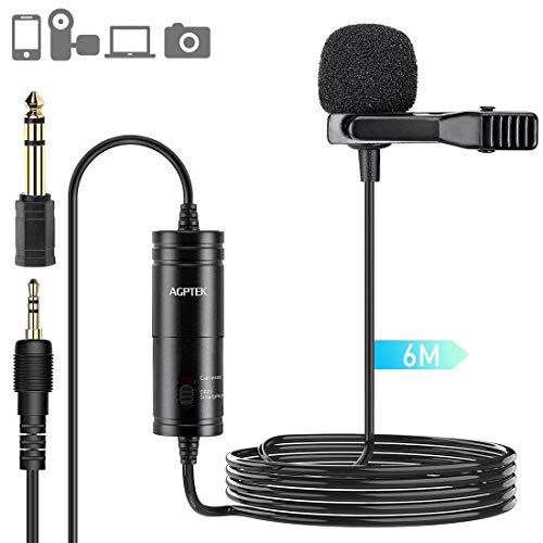 AGPTEK Z05 Micrófono de...