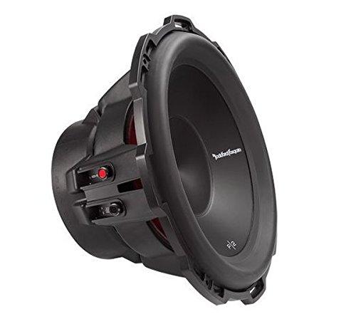 ROCKFORD FOSGATE PUNCH Subwoofer P2D2-12 - Fosgate Prime Lautsprecher Rockford