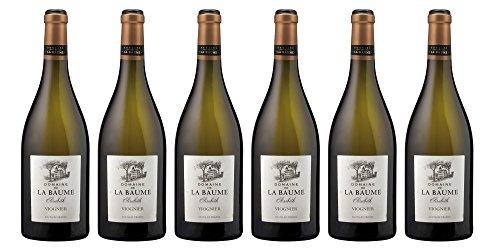 Domaine-de-la-Baume-IGP-Pays-dOc-Viognier-20152016-6-x-075-l