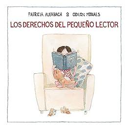 Los derechos del pequeño lector eBook: Patricia Auerbach, Odilon ...