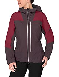 VAUDE Damen hardshelljacke Golliat Jacket