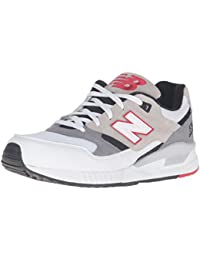 New Balance Men's 530 Lost Mixes Collection Lifestyle Sneaker