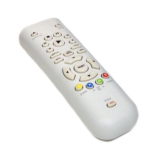 FERNBEDIENUNG Medien DVD Controller für die Xbox 360 (360 Xbox Remote Media)