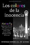 Los colores de la inocencia: (Ficción histórica, suspense)